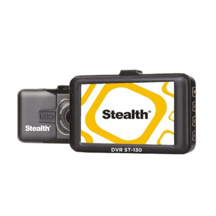 Stealth DVR ST 130 фото 1