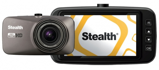 Stealth DVR ST 140 фото 1